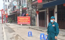 Xử lý hành chính người bất chấp lệnh cấm, dẫn khách vào chùa Hương