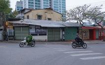 Đề xuất hỗ trợ 1-3 triệu đồng hộ kinh doanh bị tạm dừng do COVID-19 ở Hà Nội