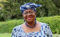WTO có tổng giám đốc gốc Phi đầu tiên trong lịch sử