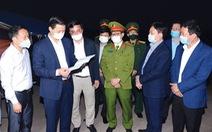 Bắc Ninh cấm cán bộ, công chức ra ngoài tỉnh du lịch, việc riêng
