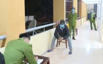 Tìm thấy trường hợp trốn cách ly tại Hải Phòng 'dạt' về Quảng Ninh