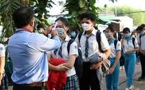 Đồng Nai cho học sinh, sinh viên nghỉ đến hết tháng 2