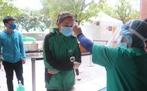 Khoảng 3% người bệnh cần được khám sàng lọc COVID-19 tại các bệnh viện