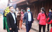 Thái Bình yêu cầu chấn chỉnh chuyện dân lơ là phòng chống dịch COVID-19