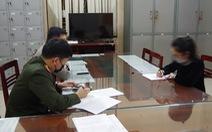 Triệu tập 3 người đăng văn bản giả mạo tỉnh Thái Nguyên cho học sinh nghỉ học