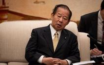 Chính phủ Nhật mời thêm nữ giới dự họp, miễn… không nói gì