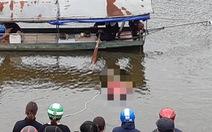 Tìm thấy thi thể nữ sinh nhảy cầu Tình Húc tự tử sáng mùng 1 Tết