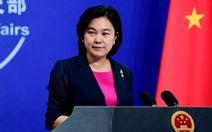 Trung Quốc phản bác phương Tây 'can thiệp chính trị' vào điều tra COVID-19