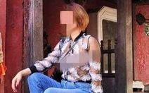 Đang tìm kiếm người phụ nữ ăn mặc phản cảm, đi 'lông nhông' tạo dáng chụp ảnh tại Hội An