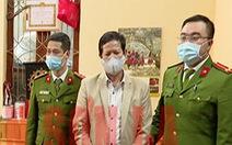 Bắt nguyên phó giám đốc Sở Y tế Sơn La vì sai phạm mua sắm thiết bị y tế
