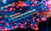 Vì sao ca mắc COVID-19 mới ở Mỹ giảm mạnh?