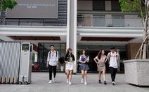 ĐH Kinh tế TP.HCM xét tuyển học sinh tốt nghiệp THPT nước ngoài