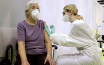 Dịch bệnh toàn cầu giảm đáng kể nhưng 'đám cháy vẫn chưa tắt'