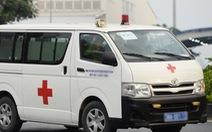 Chuyên gia người Hàn Quốc tử vong tại công ty ở Hải Dương
