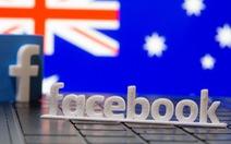 Không 'ngán' Facebook, Úc quyết thông qua luật bắt trả tiền báo chí