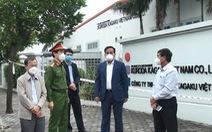 KHẨN: Công an tìm người đến 20 địa điểm ở Hải Dương và Hà Nội