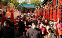 Năm 2020, dân số Hong Kong lần đầu giảm sau 60 năm, người Mỹ giảm tuổi thọ 1 năm