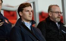 Điểm tin thể thao sáng 19-2: chàng trai 23 tuổi trở thành ông chủ của CLB Sunderland