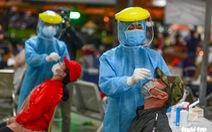 TP.HCM cách ly tập trung 186 người đến từ vùng dịch sau Tết Nguyên đán