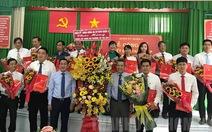 Lập Công an phường Võ Thị Sáu, quận 3