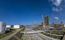 Lọc hóa dầu Bình Sơn: Mục tiêu lợi nhuận sau thuế 864 tỉ đồng năm 2021