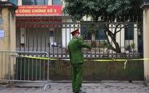 Công chứng viên ở Hà Nội mắc COVID-19 từng bay vào Sài Gòn, gặp nhiều người