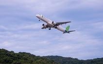 Đề xuất cấp phép Bamboo Airways khai thác đường bay TP.HCM - Côn Đảo 1 chuyến/ngày