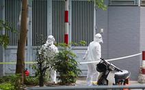 Ca COVID-19 thứ 21 ở Hà Nội: Nhân viên phòng công chứng số 3 Duy Tân
