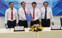 EVN SPC và EVN HCMC ký hợp tác cùng chăm sóc khách hàng sử dụng điện