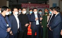 Bố trí ngân sách mua vắc xin COVID-19 cho toàn bộ dân Hà Nội