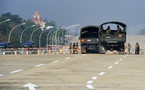 Myanmar Times: Myanmar ngưng tất cả chuyến bay đến và rời khỏi đất nước