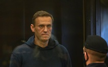 Chính trị gia đối lập Navalny hầu tòa, Nga tố 'phương Tây can thiệp'