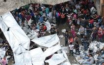 Mỹ cam kết người di cư không giấy tờ cũng được tiêm vắc xin COVID-19
