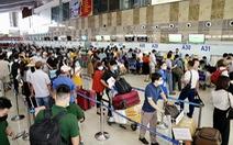 Được đổi vé máy bay 'không được đổi' do ảnh hưởng COVID-19