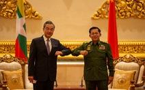 Trung Quốc và cuộc đảo chính ở Myanmar