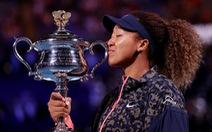 Naomi Osaka vô địch đơn nữ Giải Úc mở rộng 2021