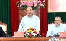 Thủ tướng: Doanh nghiệp nhà nước 'ôm' mà không làm thì trao dự án cho tư nhân đầu tư