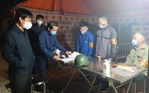 Công an Hải Dương thông báo khẩn với những ai từng đến 8 điểm tại Kim Thành