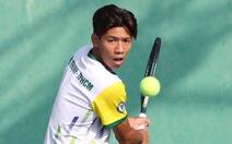 'Không ai nghĩ con nhà nghèo như tôi lại được chơi quần vợt'