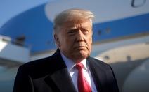 Ông Trump chuẩn bị trở lại, nói về tương lai Đảng Cộng hòa