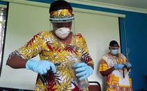 Cả thế giới khốn đốn vì COVID-19, Tanzania vẫn chống dịch bằng cầu nguyện