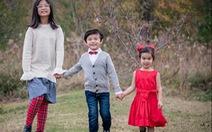 Người Mỹ gây quỹ gần 400.000 USD tưởng niệm 4 bà cháu gốc Việt ở Texas