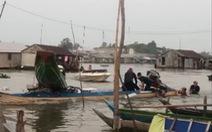Bắt 5 nghi phạm dùng vỏ lãi đâm công an để cướp lại hàng lậu trên sông Châu Đốc