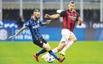 Thành Milan chia nửa Serie A