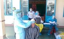 Chiều nay 26-2, thêm 5 ca bệnh COVID-19 mới, 1 ca nhập cảnh trái phép từ Campuchia