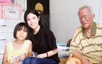 Nguyễn Đỗ Trúc Phương: Cô tiên' của các cụ già, em nhỏ