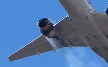 Mỹ yêu cầu kiểm tra tất cả máy bay Boeing 777 dùng động cơ Pratt & Whitney 4000
