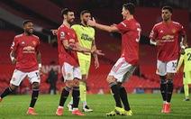 Điểm tin thể thao sáng 22-2: Man Utd đánh bại Newcastle, PSG bại trận