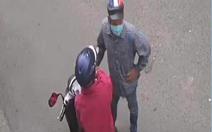 Vừa rời khỏi nhà đi chúc tết 30 giây thì kẻ gian đến trộm tài sản