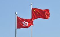Quan chức Trung Quốc muốn Hong Kong do 'người yêu nước' lãnh đạo
